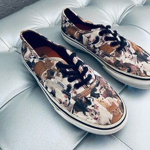 KITTY SHOES!! 🐱 ASPCA Special Edition Cat Sneaker
